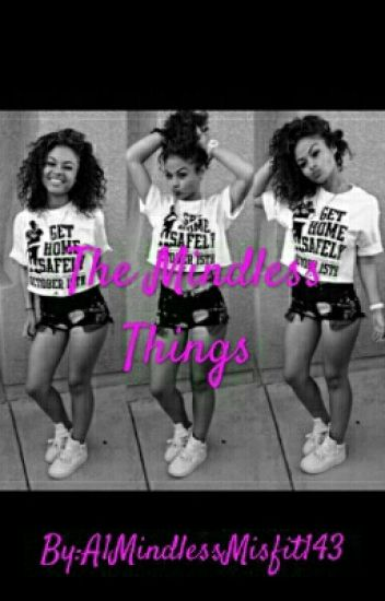 The Mindless Things(Mindless Behavior Love Story)