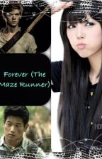 Forever (TMR) DISCONTINUED by ThatWritingGal