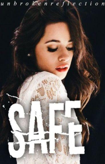 SAFE   a Camila/You Fanfiction