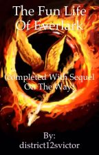 The Fun Life of Everlark by district12svictor