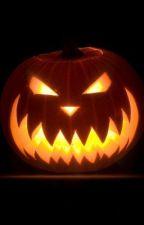 Mcr Halloween one shots by SnippyDaSpookyTurtle