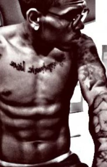 The Boy Next Door(A Chris Brown Story)