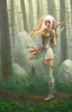 El gran libro de los elfos by Abraham_Dulce