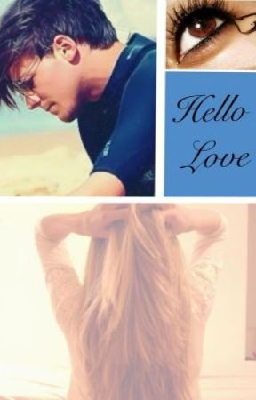 Hello Love by 1Directioner233