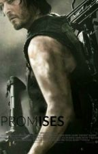 Promises «Daryl Dixon» [Libro #2] by crybabyshxdy
