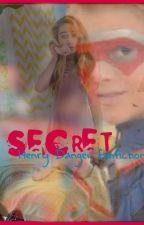 Secret: Henry Danger FanFiction by girlmeetsphandom