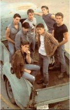 Heart of A Greaser (The Outsiders) by Shining_Faces