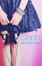 Seph Jackson-Stark by ShippingPrincess