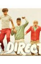 One Direction Dirty/Sweet Imagines by AcidNiam