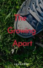 The Growing Apart by xenon256