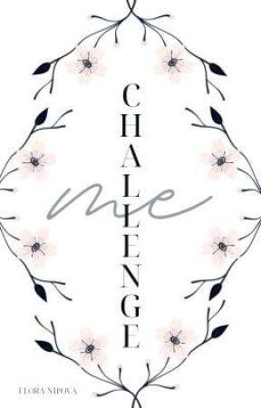 Challenge me - Ateliers d'écriture  by Peluchette