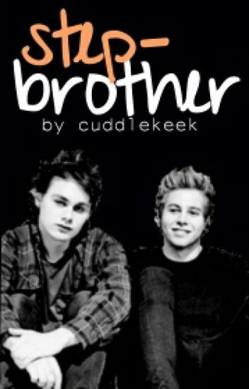 ✓ stepbrother ~ Muke (AU)