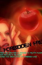 Forbidden Fruit (Student/Teacher Relationship) by cici5377