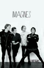 Imaginas de 5sos by catlum