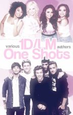 One Direction/Little Mix Smut One Shots by mixer-