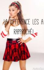 La différence les a rapproché! [AG-L.R.H] by Ariana-Malik_Butera
