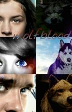 the wolfblood by musiclover1016