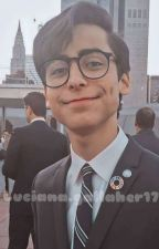 Intercambio Aidan Gallagher y Tu by VeroVargas01