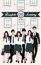 Beaufort Academy by OverlyDramatic12