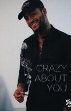 Crazy About You by badplayz