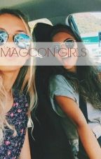 The life of a Magcon girl by mauixHi