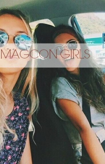 The life of a Magcon girl