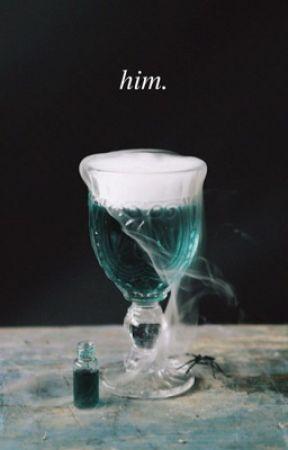 𝐇𝐈𝐌. ︴Ronald Weasley  by -MOONSTRUCKK