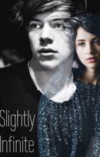 Slightly Infinite by j-statham