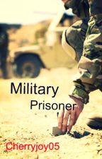 Military Prisoner by Cherryjoy05