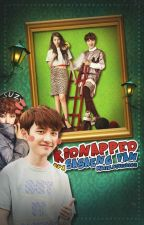 Kidnapped By A Sasaeng Fan -- Completed by mariz_nivera143