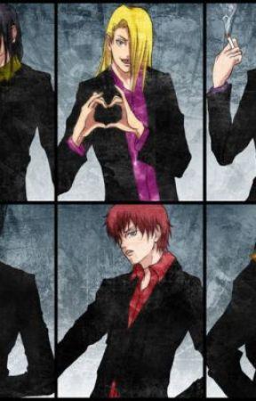 Akatsuki Chronicles Chapter 2 Itachi And Kisame Best Friends Met Wattpad