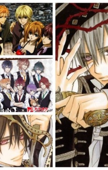 Vampire Knight & DL One shot (request are CLOSED!!!!)