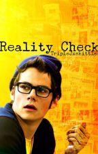Reality Check (BoyxBoy) by TripleJxskittles
