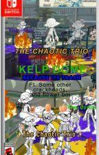 ♡•Splatoon manga boyfriend scenarios•♡ by Dumbxss_Warrior