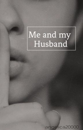 Me and my Husband by angelica20000