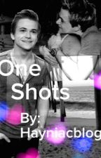 Hunter Hayes One Shots by hayniacblog