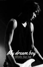 My dream boy by cliffords_blue_hair
