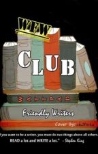 WFW Book Club by WFW_club