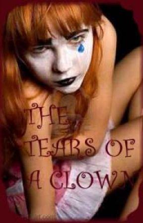 The Tears Of A Clown by jayjay33