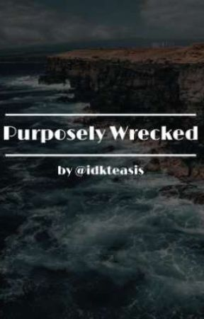 Purposely Wrecked by idkteasis