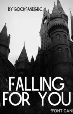 Falling for You: A New Generation Harry Potter Fanfic by booksandbbc