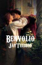 Benvolio by JAYTee1899