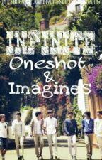 INFINITE ONESHOT & IMAGINE COLLECTION by kanghira