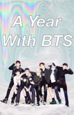 A Year with BTS by BTSxFantasy