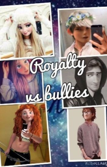 Royalty vs Bullies