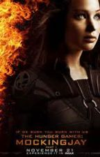 80 Things To Do Before Mockingjay Part 1 Comes Out by jesara