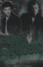 Homophobic 》larry stylinson (portuguese version) by fakedoluke