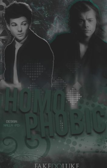 Homophobic 》larry stylinson (portuguese version)