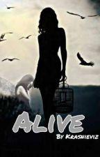 Alive by Krasnieviz