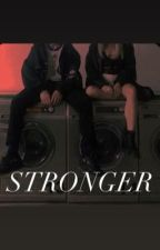 STRONGER by tursutte